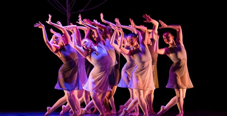 Shades of Refrain | Ballet 5:8