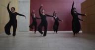 Ameya Performing Arts - Lean On