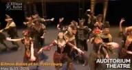 Eifman Ballet | Auditorium Theatre's 125th Anniversary Season