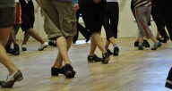 Photo courtesy of the American Rhythm Center