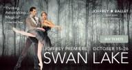Photo courtesy of The Joffrey Ballet