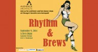 Join Us For Cold Beer and Hot Dance Steps!