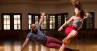 The Seldoms dancers