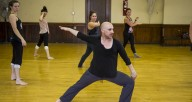 The Seldoms Open Company Class with Philip Elson