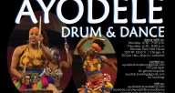 Ayodele Drum and Dance