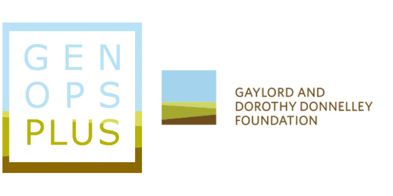 Gaylord and Dorothy Donnelly Foundation