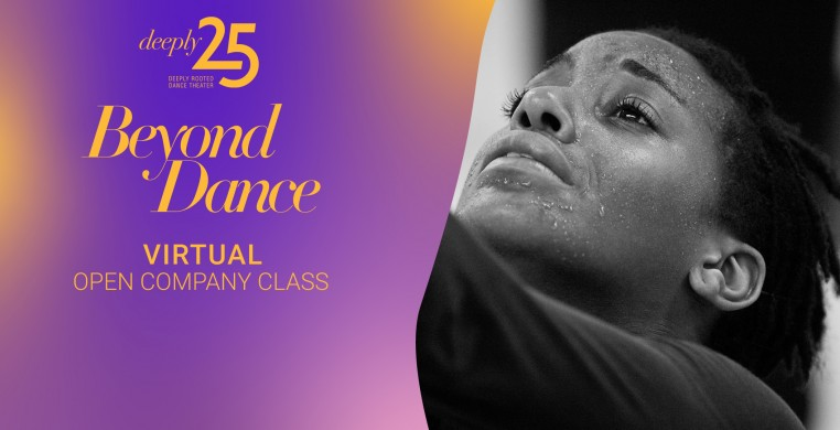 Deeply Rooted Company Class