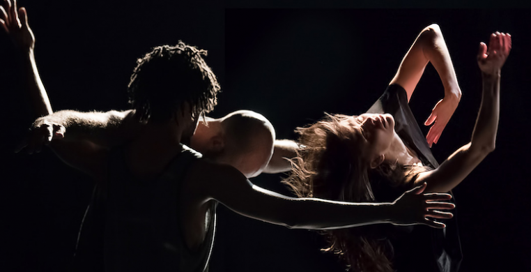 """""""I Hunger for You"""" opens Thursday at the Dance Center, photo by Jim Coleman"""