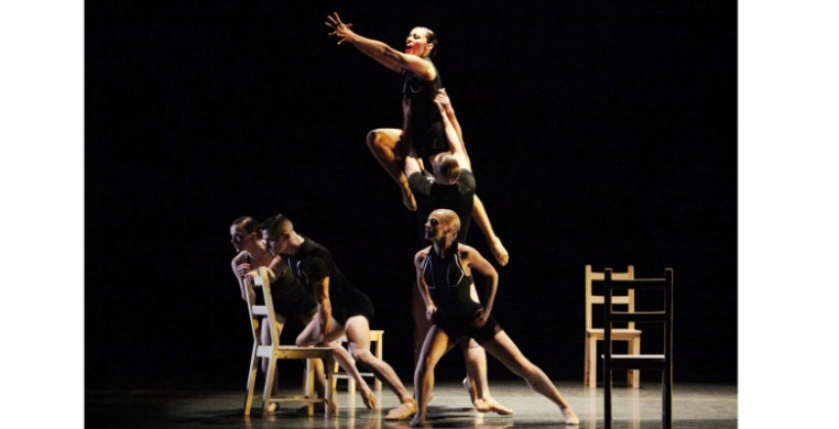 """Giordano Dance Chicago in """"Tossed Around"""" (Gorman Cook Photography)"""