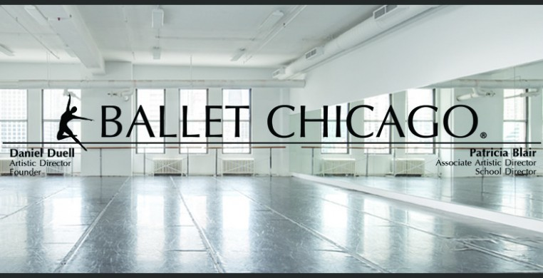 The School of Ballet Chicago and The Ballet Chicago Studio Company