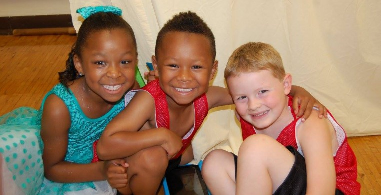 Borne2Dance maintains a warm, encouraging outlet where children feel comfortable and enjoy expressing themselves.