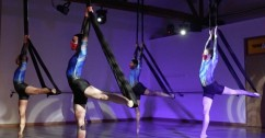 Aerial Dance Chicago presents Searchlight