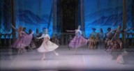 """Swan Lake"" by The Russian National Ballet"