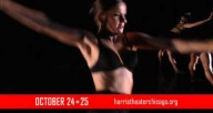 Giordano Dance Chicago Fall 2014 Harris Theater Homes Season Concert Preview