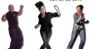 "Winter Tap JAMboree will feature the stars of ""Savion Glover's STePz"" and Chicago's finest tap dancers."