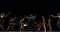 Visceral Dance and Chicago Philharmonic