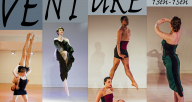 "Esoteric Dance Project Presents ""Venture"""