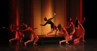 MOMENTA: Dancing Our Legacy