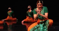 Natya Dance Theatre, photo by Amitav Sarkar