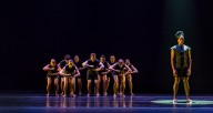 Show A Little Taste by Hattie Haggard Thodos Dance Chicago