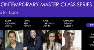 VDC Contemporary/Jazz Master Class Series