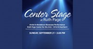 Center Stage at Ruth Page