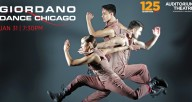 Giordano Dance Chicago