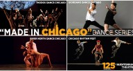 """Made in Chicago"" Dance Series"