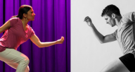 Photo Credit: Left: Anjal Chande, photo by Samir Mirza. Right: Craig Black, photo by Todd Rosenberg