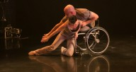 "Momenta Dance Company in ""I Belong to You,"" choreographed by Alice Sheppard, photo by Stephen Green Photography"