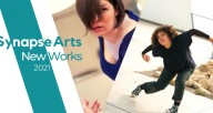 Synapse Arts' New Works runs June 5 and 6 online