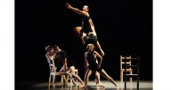 "Giordano Dance Chicago in ""Tossed Around"" (Gorman Cook Photography)"