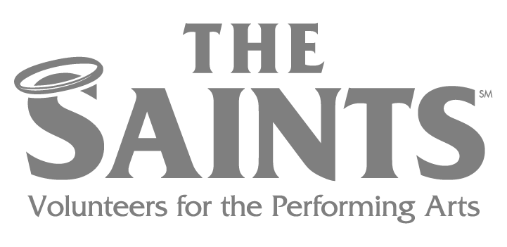 The Saints Volunteers for the Performing Arts