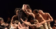 """Visceral Dance Chicago In """"The Dream"""""""